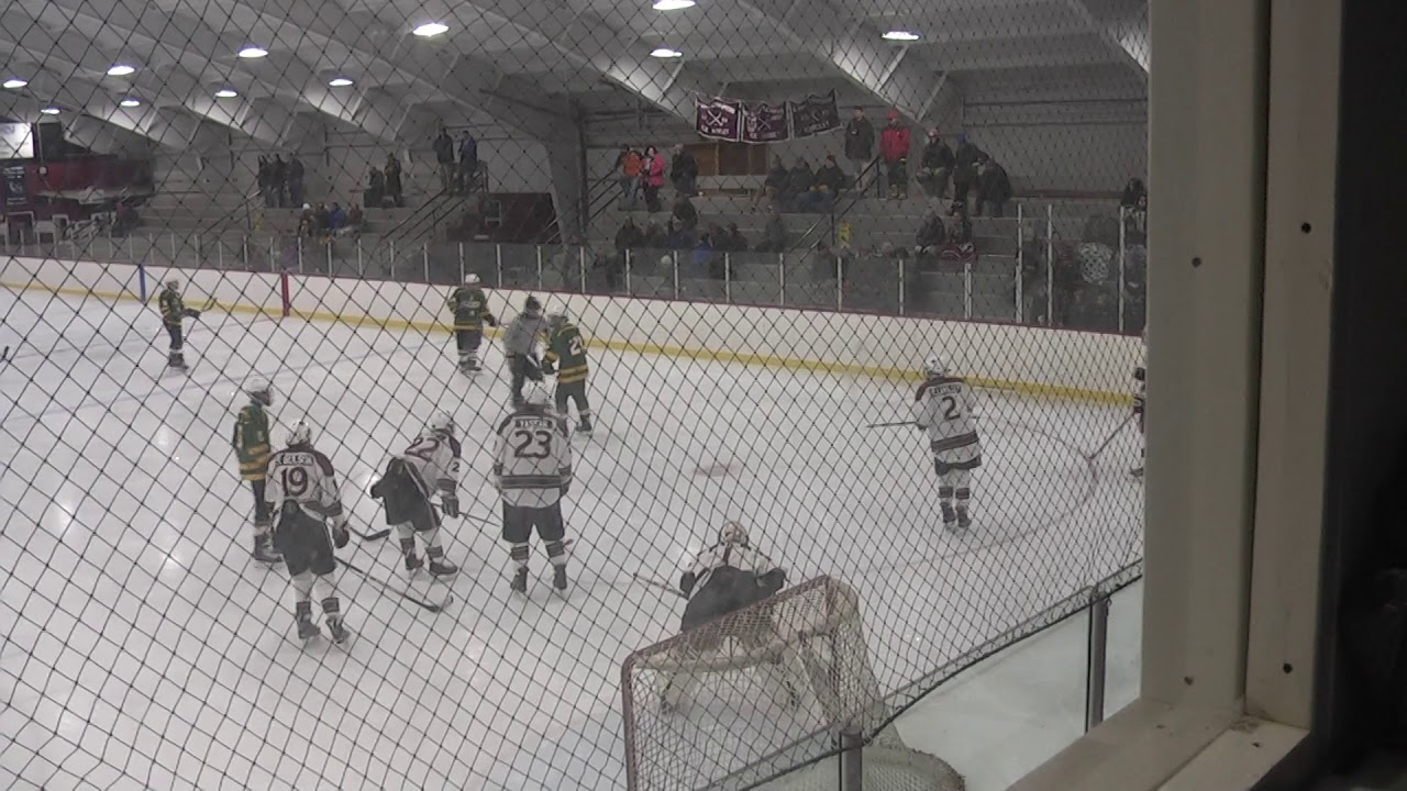 NCCS - Norwood-Norfolk Hockey  1-19-19