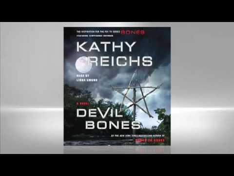 kathy reichs devil bones youtube
