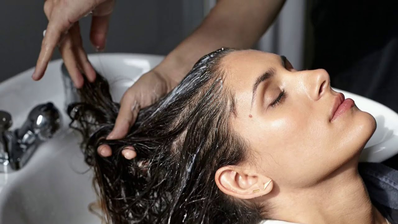 Winter Hair Care Tips How To Take Care Of Hair In Winter Youtube