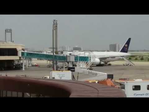 Plane Spotting at Karachi Jinnah International Airport