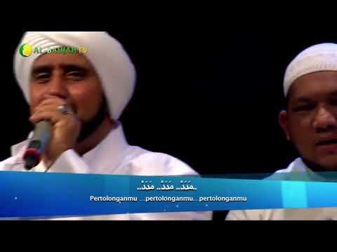 Malam Cinta Rasul Bersama Habib Syech Bin Abdul Qodir Assegaf