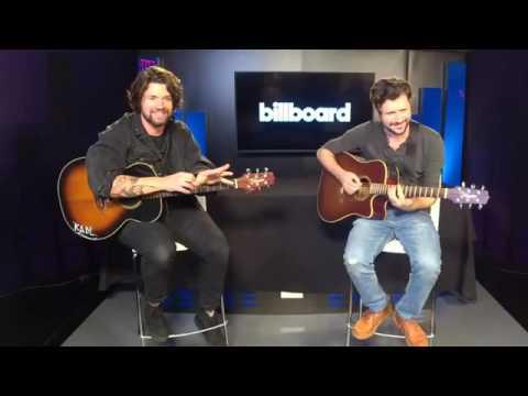 Taking Back Sunday  live video Billboard 2016