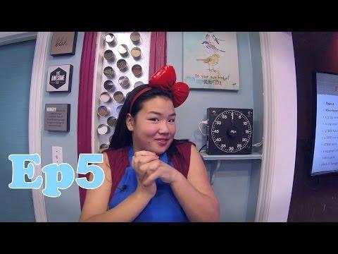 Dara The Bow Girl : Episode 5 : Halibut