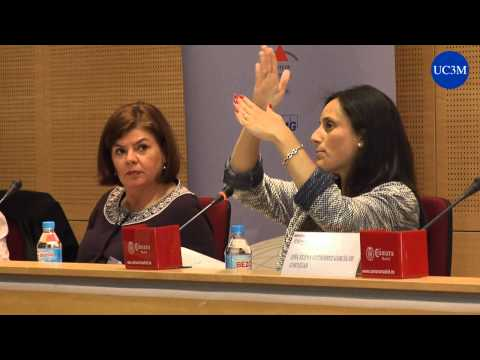 Gran Final del MOOT Madrid 2014: 1a Parte