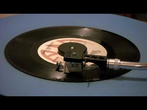 Carpenters - Only Yesterday - 45 RPM