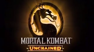 Mortal Kombat Unchained Konquest Mode