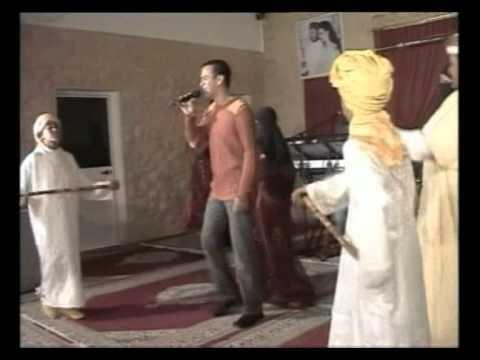Talbi One ( Sogi Belati )  Reggada World Music ( Morocco )  أغنية مضحكة