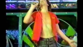 Love is Just a Breath Away, Suzanne - Leslie McKeown (Bay City Rollers)
