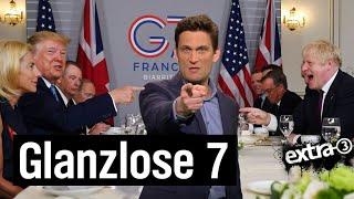 G7-Gipfel in Biarritz
