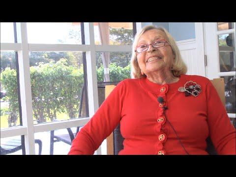Carol Tellerman Sings from La Traviata in Yiddish