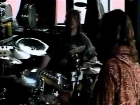 The Black Crowes - Cypress Tree (original video)