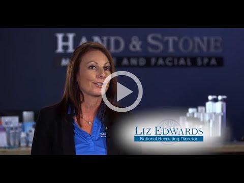 Liz Edwards Hand & Stone National Recruiting Director