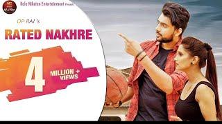Download lagu RATED NAKHRE रेटेड नखरे | New Haryanvi Song | MB Singh, Shivani Raghav | kala Niketan