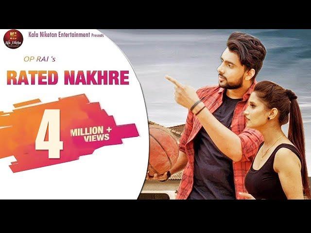 RATED NAKHRE रेटेड नखरे | New Haryanvi Song | MB Singh, Shivani Raghav | kala Niketan