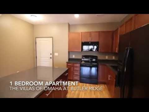 1 bed/1 bath Apartment for Rent in Omaha | The Villas of Omaha