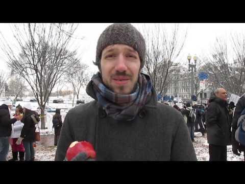 Freedom Socialist Party member in Washington 6 ene 15