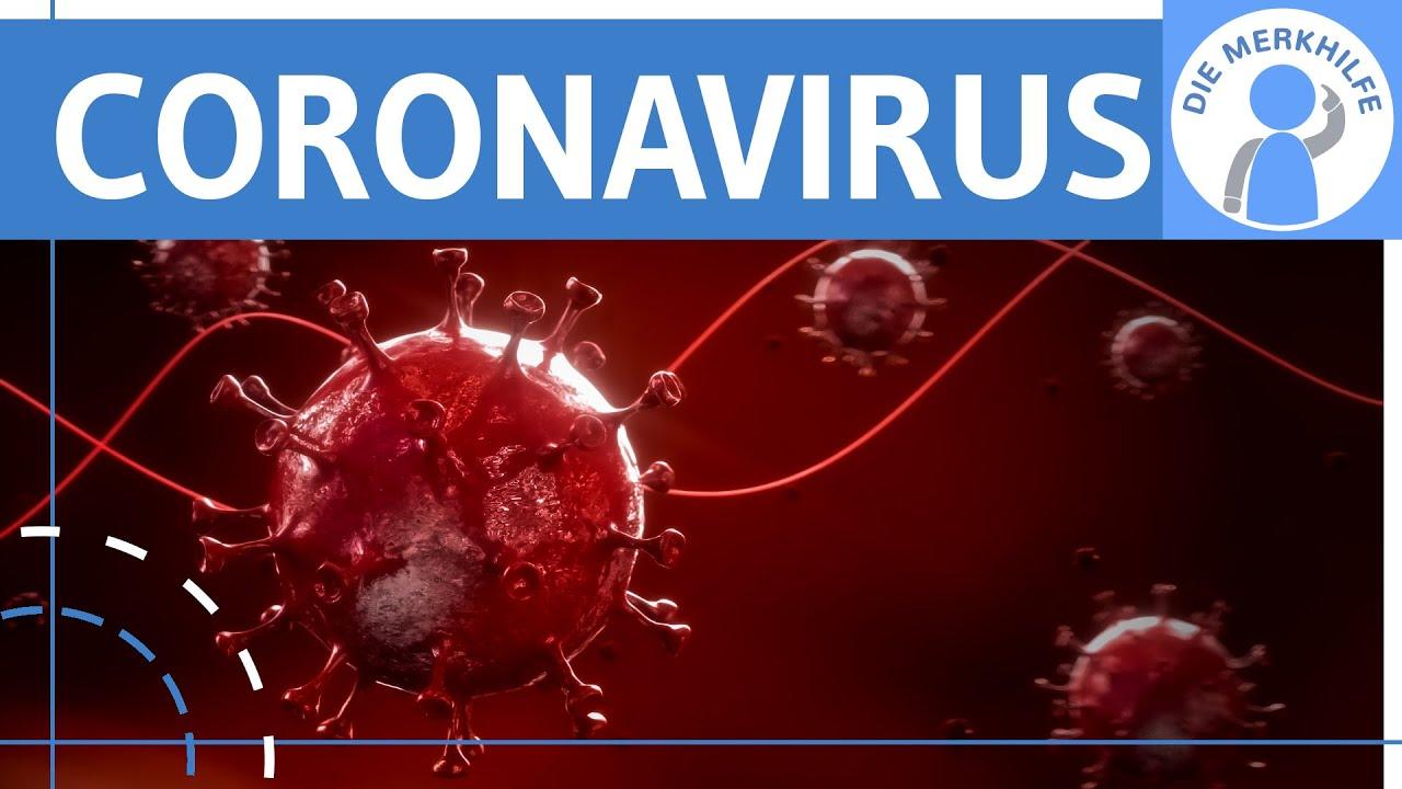 Coronavirus Merkmale