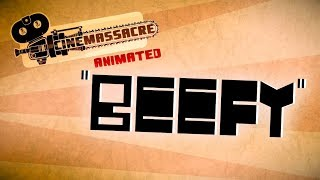Cinemassacre Animated - Beefy