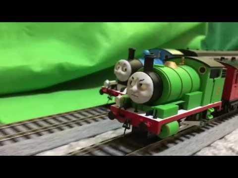 HO/OO Thomas' Anthem Grand Finale