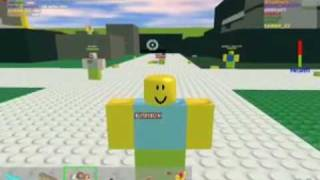 First Roblox Bloopers Ever Made