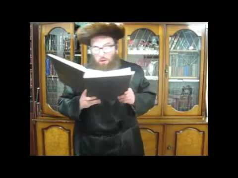 Menashe Lustig - The Comedy Clips Preview