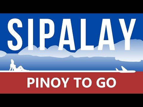 Pinoy To Go | Sipalay City, Negros Occidental Philippines