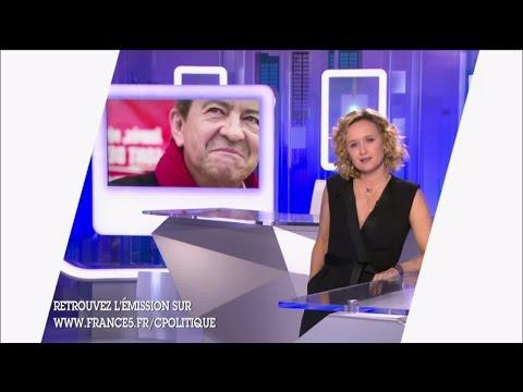 Jean-Luc Mélenchon - C politique - 13/03/2016