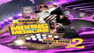 Gucci Mane Ft. Rocko Webbie - I Don't Love Her - (Mixing Up The Medicine) Mixtape