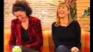 Peak Practice love triangle on GMTV