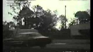 Hurricane Frederic - Mobile, Alabama - September 12, 1979