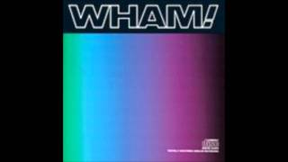 Wham - Blue (Live In China)