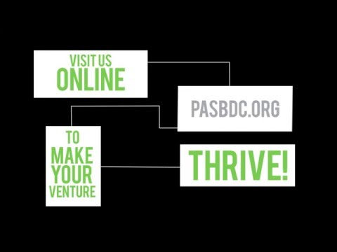 Overview - Pennsylvania Small Business Development Centers