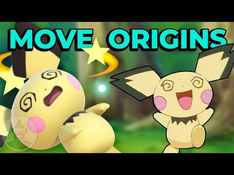 Pikachu and Pichu's Moves EXPLAINED! (ft. Comic Drake) Super Smash Bros. Ultimate | The Leaderboard thumbnail
