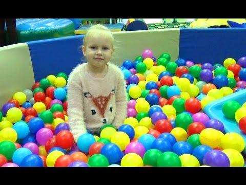 ПАРК развлечений МЕГАЛЕНД для детей Детская игровая комната Entertainment for children kids play