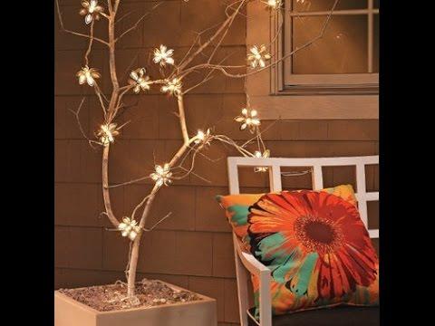 Цветущее декоративное дерево каштан со съедобными орехами - весеняя красота