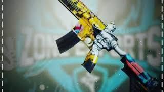 M416 New Gun Sound PUBG [Ringtone] With Suppressor Pubg Mobile #Akyasarwade