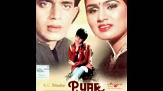 Tumhein Apna Sathi Banane Se Pehle - Pyar Jhukta Nahin (1985) - Full Song