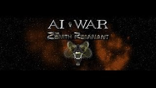 AI War: The Zenith Remnant Trailer (2010)