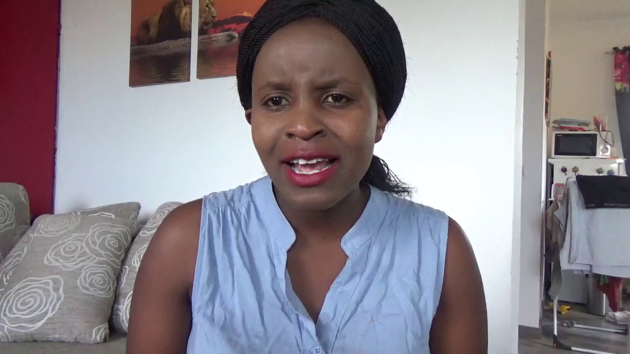 HIZI NDIZO AINA ZA NGONO MBAYA by Love mama Africa