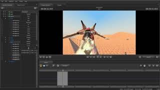 Source Filmmaker | Развлечения ранкора ночью!