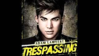 Adam Lambert - Cuckoo (CDQ) Official Audio (Full Song)