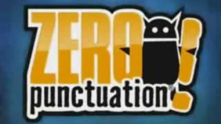 Zero Punctuation Theme