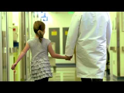 Extraordinary Care for Extraordinary Kids - Florida Hospital for Children