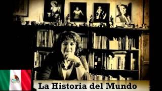 Diana Uribe - Historia de Mexico - Cap. 05 Las Tres Torres que llegaron de España