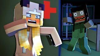 ÜBERLEBEN WIR 24 STUNDEN IM KRANKENHAUS? ✿ Minecraft [Deutsch/HD]
