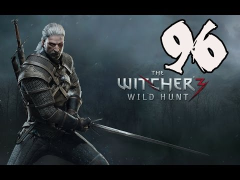 The Witcher 3: Wild Hunt - Gameplay Walkthrough Part 96: In the Heart of the Woods