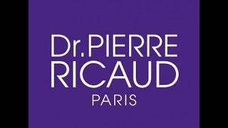 Заказ Dr.Pierre Ricaud - парфюмерно-косметическая посылка :)