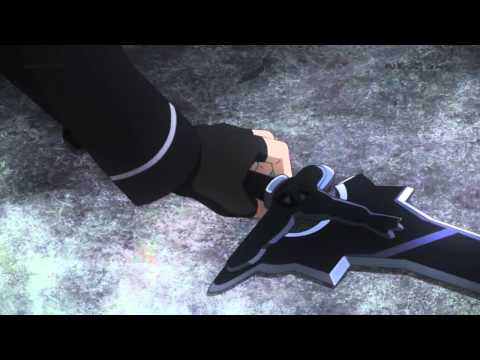 [AMV] Sword Art Online [S.A.O]  [HD] Parte 1