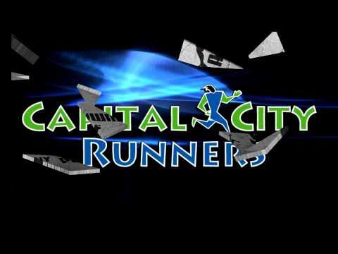 Capital City Runners - Animated Indoor Billboard