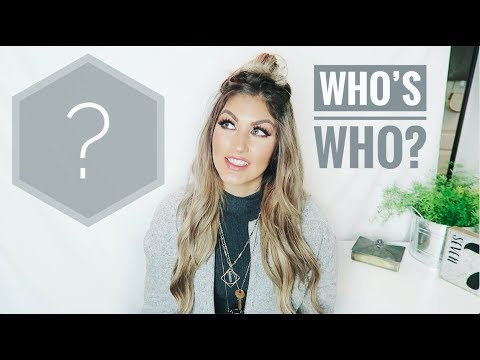 WHO ARE MY BROTHERS & SISTERS? + Q&A | Paige Danielle